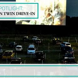 Sand Mountain Twin Drive-In