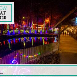 Christmas at the Falls 2020